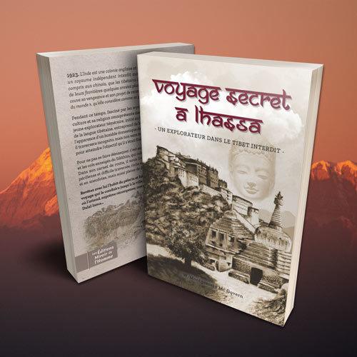 Voyage secret à Lhassa
